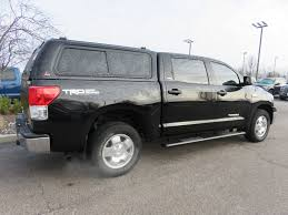 2013 Used Toyota Tundra Crew Cab 4x4 18