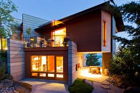 100 Modern Wooden House Design Smart Home And Camper