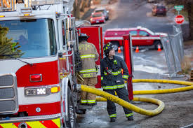 100 Truck Rental Spokane City Council Puts Property Tax To Pay More Firefighters