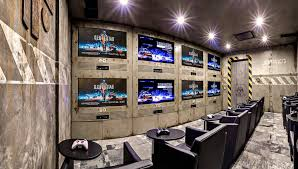 Video Game Room Decorating Ideas 5808 Shining