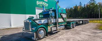 Bakke's Trucking Ltd.