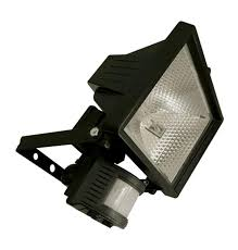 400w black halogen flood light with pir sensor light bulbs direct