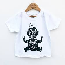 'Rock The High Chair' Kids T-Shirt (various Sizes) Tripp Trapp High Chair 2019 Tommee Tippee Starbright Harness R For Rabbit Marshmallow The Smart Baby Check Out Goplus 3 In 1 Convertible Table Seat Booster Toddler Feeding Highchair Shopyourway Cosato High Chair Broxbourne 1500 Sale Shpock Chairand Other Gear Essentialsmiranda Hammer Of Mothercare T Butterflies Food Catcher You Never Knew Need My Child Meet Nomi The Stylish Modern That Wont Ruin Your Modesto Slide Tray Nursery Patent Tshirt Tshirt Old Tshirt Vintage Shower Gift Little Baby Girl Sits And To Eat Food
