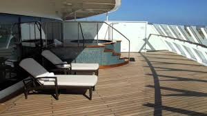 Disney Fantasy Deck Plan 11 by Disney Dream Concierge Royal Suite Roy O Disney 12502