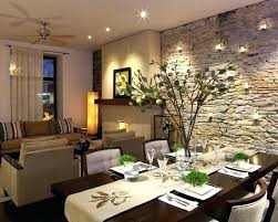 Christmas Dining Room Table Decorations Decorating Ideas Pictures Surprising