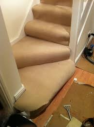 Stair Carpet Grippers by How To Install Carpet Grippers On Srs Carpet Vidalondon