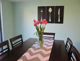 Diy Dining Room Wall Decor