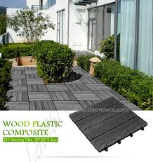 d i y composite decking tiles 12 per supplying from singapore