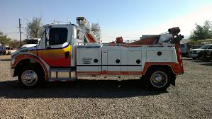 100 Freightliner Tow Trucks For Sale 2004 M2 Vulcan V30 Mid America Wrecker S