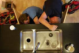 Garbage Disposal Leaking From Bottom Plate by Installing A Kitchen Garbage Disposer