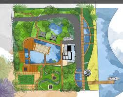 100 Beach House Landscaping LandScape Design On Behance Architecture