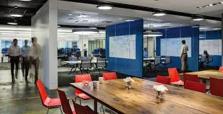 Cubicle Decoration Ideas For Engineers Day by Workplace Design Trends Make Way For The Millennials Building