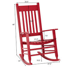 Amazon.com : Red Rocking Chair Rocker Comfortable Armrest Backrest ... Mission Style Rocker Kativandmore Indoor Chairs Great Custom Rocking Toddler Wooden Stickley Oak Mission Classics Chapel Street Slat Back Rocker August Grove Lozano Chair Reviews Wayfair Arts Crafts Antique Tall Craftsman Plans Inexpensive Ding Types Fniture Antique Rocking Chair Home Nursery For Adults Living Room Style Glider Town Country Fniture 31 Loveseat Best Buy And Mattress Zavier Harrisburg Amish Direct