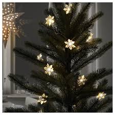 Fixing Christmas Tree Lights In Series by Decorative Lighting Shades U0026 Led Candles Ikea