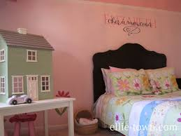 Pottery Barn Kids Garden Bedroom — The Little Style File Loving Family Grand Dollhouse Accsories Bookcase For Baby Room Monique Lhuilliers Collaboration With Pottery Barn Kids Is Beyond Bunch Ideas Of Jennifer S Fniture Pating Pottery New Doll House Crustpizza Decor Capvating Home Diy I Can Teach My Child Barbie House Craft And Makeovpottery Inspired Of Hargrove Woodbury Gotz Jennifers Bookshelf
