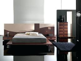 contemporary wooden bedroom furniture – sgplus