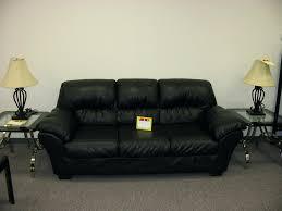Decoro White Leather Sofa by Es Black Leather Couch Decoro And White Decor Suzannawinter Com