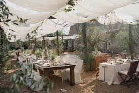 French Country Wedding Ideas
