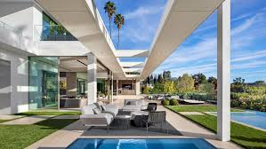100 Modern Houses Los Angeles 10 Mansions Fit For The Rich And Famous