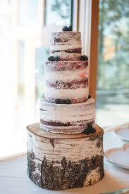 Rustic Wedding Cakes Sydney