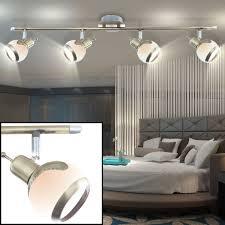 büromöbel design decken leuchte esszimmer glas strahler spot