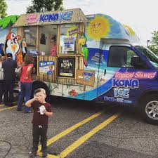 Where To Find Food Trucks Around Detroit