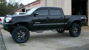 100 Shocks For Lifted Trucks 2014 Tacoma 4wd 6 BDS Suspension Systme Fox Coilover