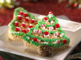 KelloggsAR Rice Krispies TreatsAR Christmas Trees Recipe