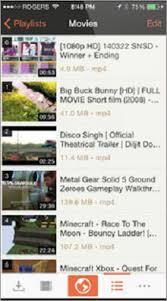 Downloader iOS Best 10 Video Downloader Apps for