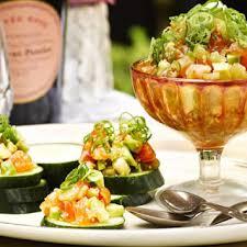 cucumber canapes 10 best cucumber canapes recipes