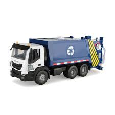 Big Farm Iveco Recycle Truck 1/16th Scale – Acapsule Toys And Gifts