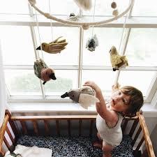 Woodland Creatures Nursery Bedding by Sparrow Mobile Lottie Da Baby Baby Bedding Nursery Decor