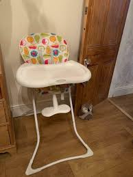 Graco High Chair | In Hucknall, Nottinghamshire | Gumtree Graco High Chair In Spherds Bush Ldon Gumtree Ingenuity Trio 3in1 High Chair Avondale Ptradestorecom Baby With Washable Food Tray As Good New Qatar Best 2019 For Sale Reviews Comparison Amazoncom Hoomall Safe Fast Table Load Design Fold Swift Lx Highchair Basin Cocoon Slate Oribel Chicco Caddy Hookon Red Costway 3 1 Convertible Seat 12 Best Highchairs The Ipdent 15 Chairs