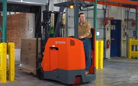 100 Fork Truck Accidents Lift Safety Strategies And Best Practices Toyota Lifts