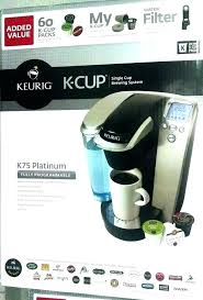 Cleaning Bunn Coffee Maker 3 Burner Water Filter For Cup