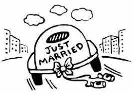 Bridal Clip Art 88