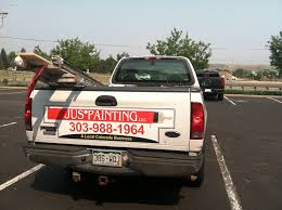 Magnetic Car Signs By Vision Visual- Golden, Lakewood, Denver ...