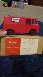 1960's Roskam's Bread Truck With Original Shipping 2 X Model Postes Cars 187 Ho Scale For Building Railroad Train Thousand Trailsnaco Russian River Campground Offers 125 Rv Sites This Machine Is Not A Toy Few Farm Injuries From Atvs But Rider Amazoncom Kidkraft Cloverdale Playset Toys Games Vintage Marx Farms Panel Truck Van Milk Style Pressed Toy Trucks Kenworth And Trailers Large For Toddlers 2950 Diesel 1982 Chevrolet Luv Pickup 1926 Divco A My Mobile Cafe Pinterest Big Rig Eddie Stobart Truckrobbie Wndelivery Time Girls Just Wanna