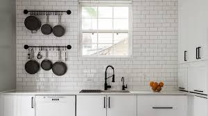 White Kitchen Tiles Ideas 6 Tips To Choose The Kitchen Tile