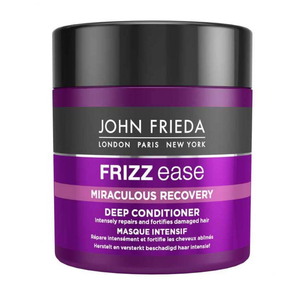 John Frieda Frizz Ease Miraculous Recovery Masque 150ml