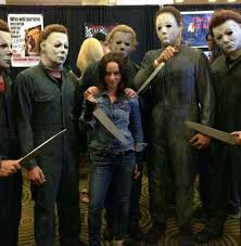 Who Plays Michael Myers In Halloween 2018 by 633 Best Horror Images On Pinterest Halloween