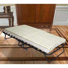 Walmart Rollaway Bed by Amazon Com Home Source Industries 228 Cot Bed Folding Bed With
