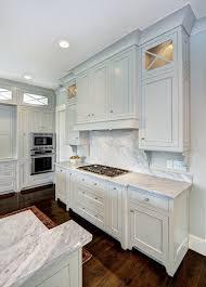 Cabinets Painted In Gray Owl Benjamin Moore Jill Frey Design