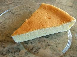 Japanese Pumpkin Pie Recipe by Cotton Soft Japanese Cheesecake The Little Baker Sf