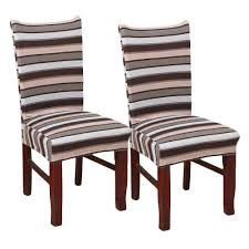 Amazon.com: MeMoreCool Coffee Stripe Soft Spandex Fit ... Surefit Soft Suede Shorty Ding Room Chair Slipcover Burgundy 2019 New Decorative Coversbuy 6 Free Shipping 20 Unique Scheme For Seat Covers Elastic Table Amazoncom Memorecool Coffee Stripe Spandex Fit Amazons Stranglehold How The Companys Tightening Grip Is Amazon Great Indian Festival 60 Off On King Size Pin Tennessee Living 31 Stylish And Functional Pieces Of Fniture You Can Get On Nice Sure For Every Vanztina Stretch Short Slipcovers