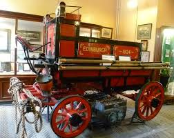 100 First Fire Truck FileEdinburgh Fire Engine 1824JPG Wikimedia Commons