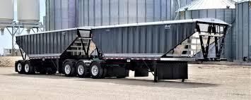 100 Truck Paper Trailers For Sale K K Trailer Western Canadian Dealer For Bergs