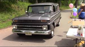 65 Chevy Panel Truck. - YouTube 1966 Chevrolet Suburban Classics For Sale On Autotrader Nomad Wikipedia Cruisin For A Cure 2015 Photo Image Gallery 1960 Chevy Apache Panel Truck Save Our Oceans Pressroom United States Images Troubleshooting And Chaing Voltage Regulator On Vintage Suburban Suv Pinterest 10 Pickups Under 12000 The Drive Classic Dash Saves C10 Interior From A Butchered