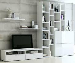 wohnzimmer wohnwand hochglanz weiß fernsehschrank lowboard cd regal anbauwand