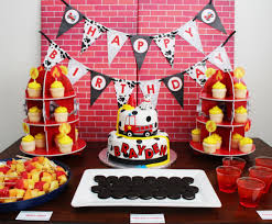 Fireman Birthday Party Theme, Firetruck Birthday Party Theme ... Firemen Clipart Set Digital Download Firefighter Fire Fireman Baby Shower Center Pieces Mini Diaper Amazoncom Inspirational Attitude Vinyl Wall Decal Quotes Fire Fighter Party Party Truck Candy Wrappers 32 Best Birthday Images On Pinterest Design Of Bottle Label And Station Decoset Cake Decoration Toys Games Supplies City Hours 28 Terrific Image Cakes A Twoalarm Spaceships Laser Beams